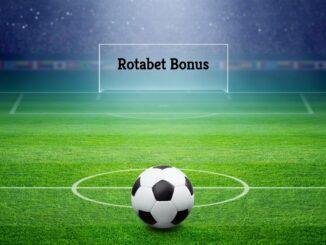 Rotabet Bonus