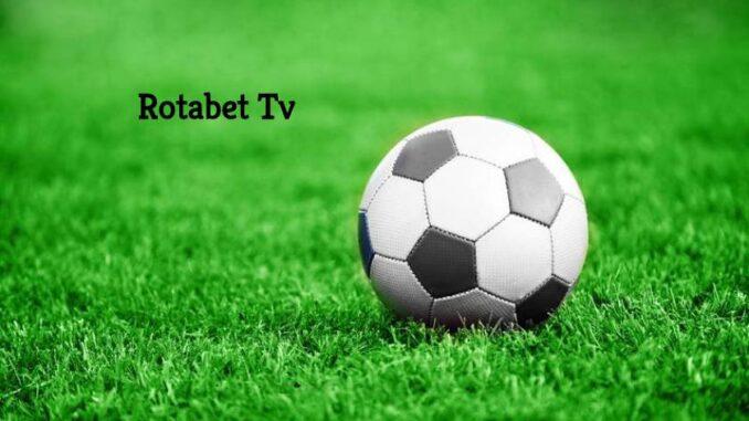 Rotabet Tv