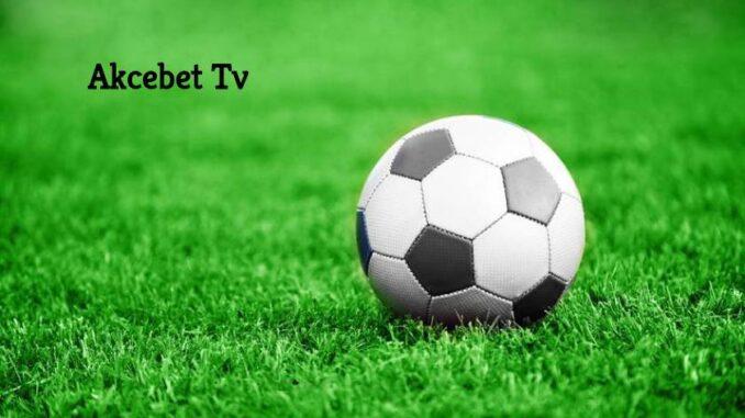 Akcebet Tv