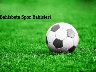 Bahisbeta Spor Bahisleri