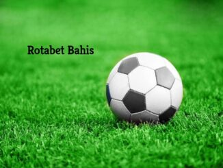 Rotabet Bahis