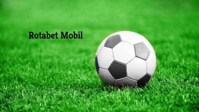 Rotabet Mobil